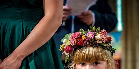Floral Crowns Workshop with Alice McCabe tickets