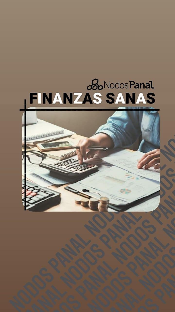 Imagen de Finanzas Sanas