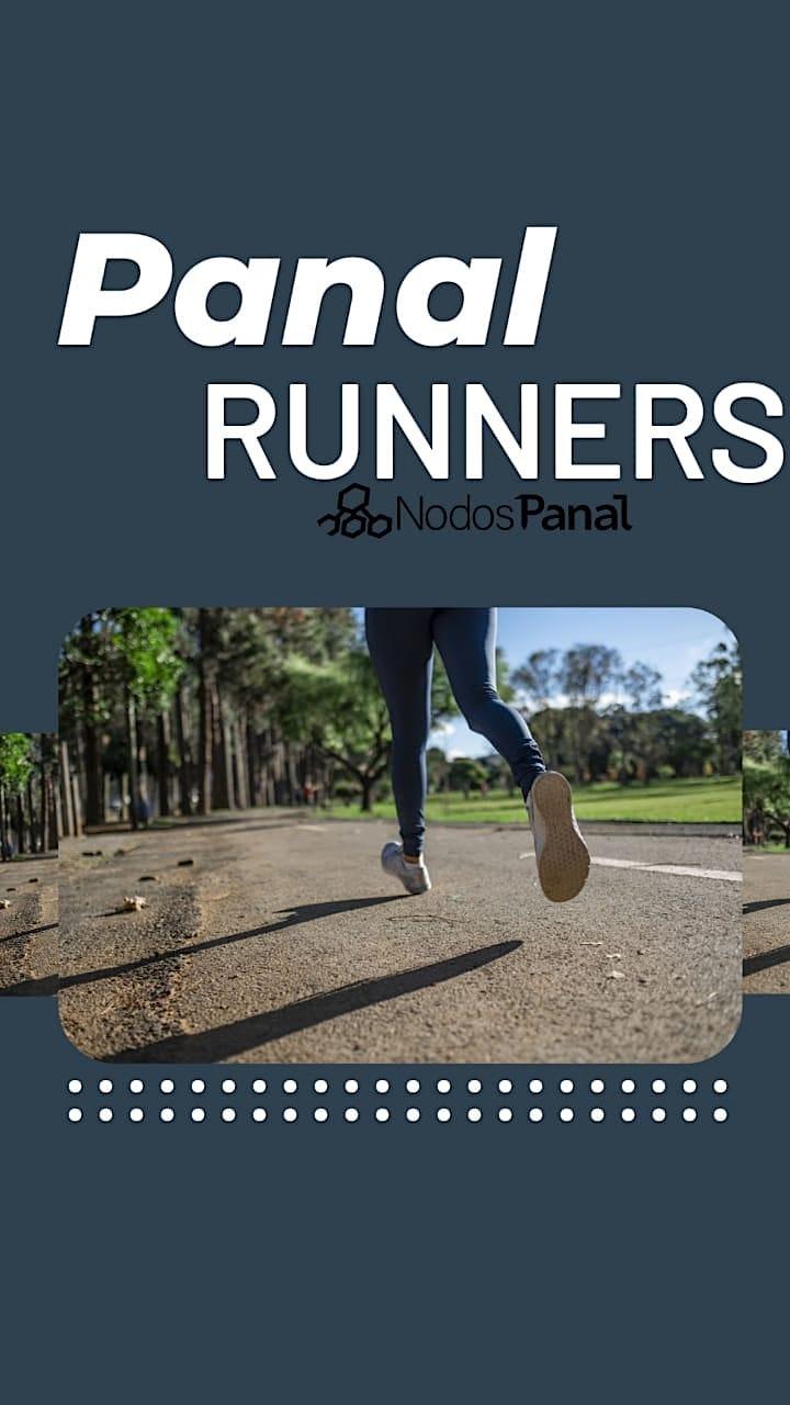 Imagen de Panal Running