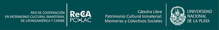 Imagen de 32do. Encuentro virtual | Memorias, Saberes e Identidades.