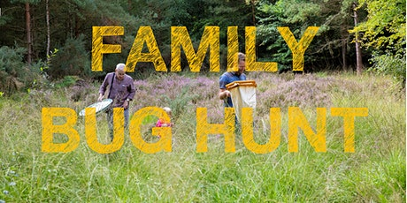 Family Bug Hunt tickets