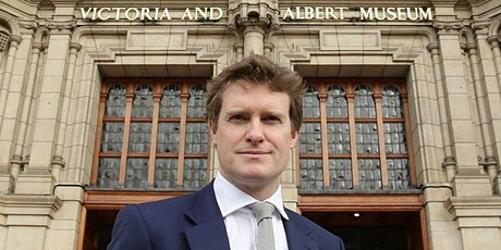 TALK: 'The Radical Potter' with Tristram Hunt tickets