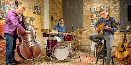 Scott Hesse trio livestream @ Fulton Street Collective tickets