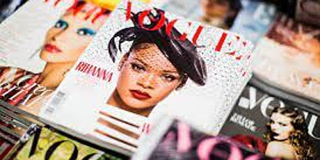 How To Break Into Fashion and Beauty Journalism tickets