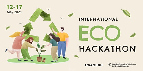 ECO-HACKATHON tickets