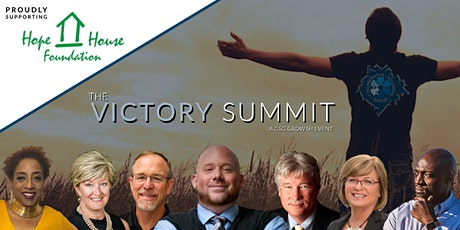 The Victory Summit - Online tickets