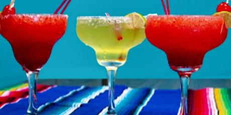 Online Class: Mixology Basics: Classic Margaritas! entradas