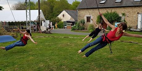 Dance, Aerial & Stilts Workshops tickets