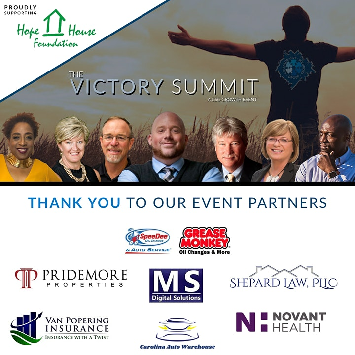 The Victory Summit - Online image