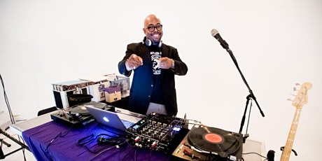 DJ Brother Mister: Roots and Routes Gala Afterparty tickets