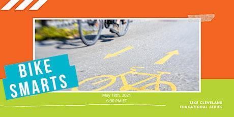 Bicycle Friendly Motorist Training tickets