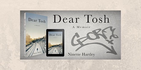 Dear Tosh  Book Launch tickets