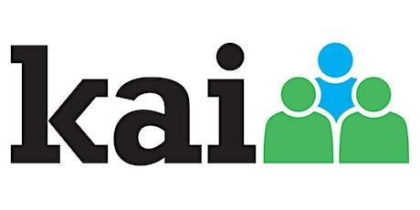 Webinar on KAI part-scores: interpretations, use and leveraging variations tickets
