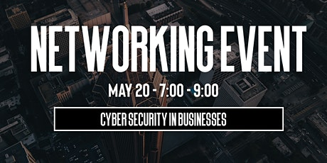 Mind Your Business 008 - Networking Event & Mixer tickets