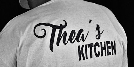 Thea's Bass & Biddy Kitchen @ Alfalfa's Restaurant for Mothers' Day 2021 tickets
