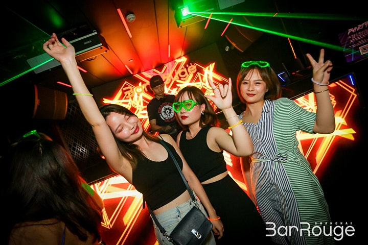 [Sign up for free entrance!] Sexy & Singles Ladies Night on the Bund image