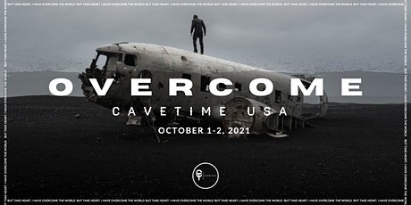 CAVETIME USA 2021 - OVERCOME billets