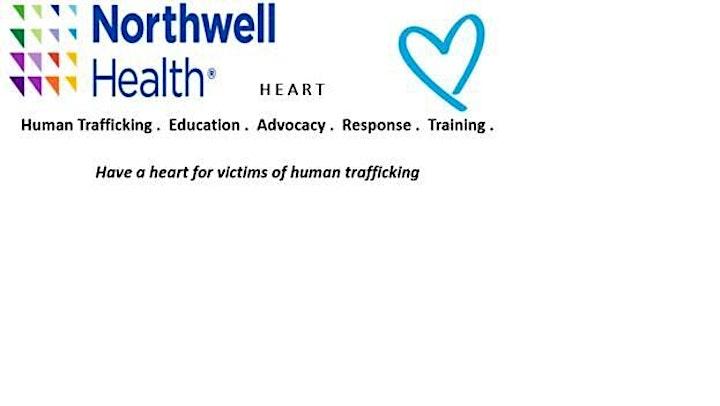 Human Trafficking Training Sessions - image