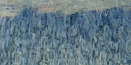 Tapestry: In Conversation - with Fiona Hutchison tickets