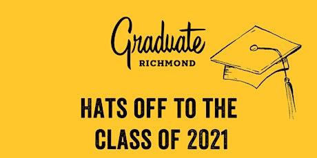 Graduate Celebration at Graduate Richmond tickets