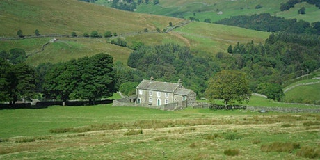 Muker to Oxnop Gill Circular Walk tickets