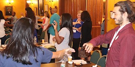 Learn24 Virtual Workshop - Building Powerful Program Culture tickets