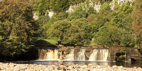 Waterfalls of the Swale Guided Walk tickets