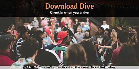 AfroCode MIAMI | HipHop; AfroBeats; Soca + Day Party @ Brick Miami tickets