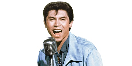 La Bamba + Ritchie Valens  80th Birthday Livestream - Rescheduled to May 27 tickets