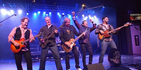 Jessie's Grove Winery Presents: Long Time - Boston Tribute tickets