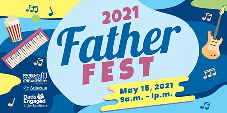 Father FEST 2021 tickets