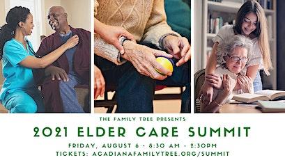 Elder Care Summit tickets