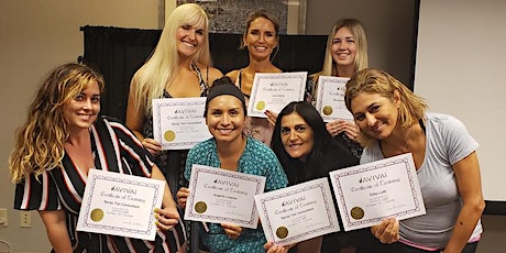 Boston Spray Tan Certification Training Class - Hands-On - May 23rd! tickets