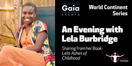 World Continent Series: An Evening with Lela Burbridge tickets