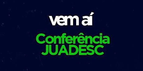 CONFERÊNCIA PRIMEIRO AMOR bilhetes