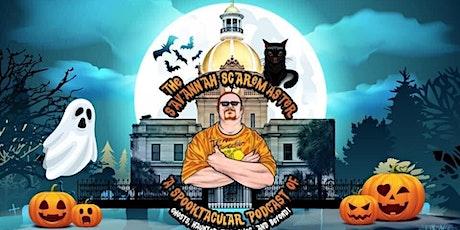 Paranormal Society of Savannah Investigating Class tickets