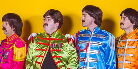 Jessie's Grove Winery Presents: MANIA! Beatles Tribute Band tickets