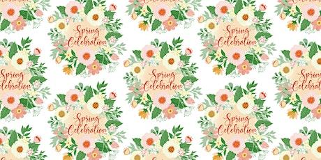 BACR Spring Celebration tickets