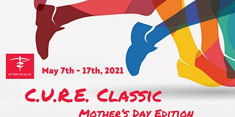 C.U.R.E. Classic: Mother's Day Edition tickets