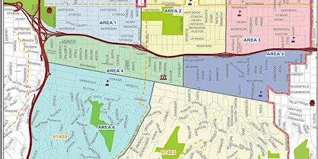 Sherman Oaks Neighborhood Team Program Mapping Exercise tickets