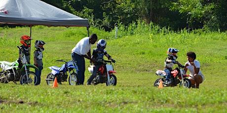 Harold Motor Sports BEGINNER Summer 2021 Dirt Bike Clinics tickets