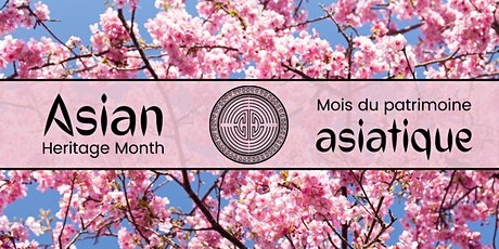 Asian Heritage Month: Japanese Cooking class tickets