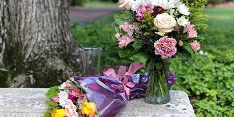 Bouquet Basics Floral Design tickets
