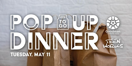 Preservation CSA Pop Up Dinner To-Go #3 tickets