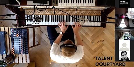 Contemporary Classical Piano Concert tickets