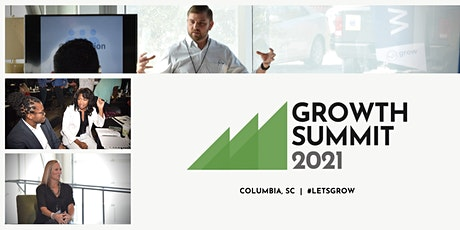 2021 Growth Summit tickets