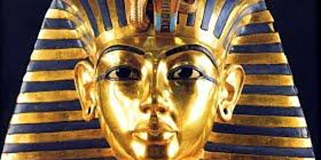 What's Up King Tut?   The Myths, Treasures and Archaeology of  King Tut-Ank tickets