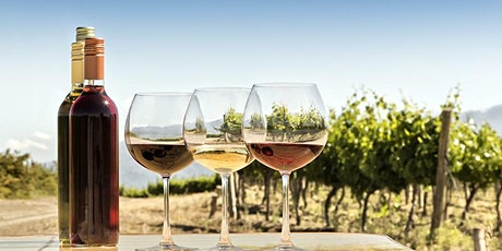 Wines of South America tickets