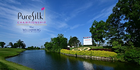 Pure Silk Championship presented by Visit Williamsburg tickets