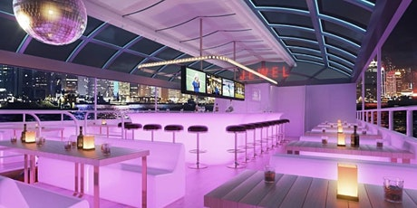 Party Yacht Cruise Around NYC tickets